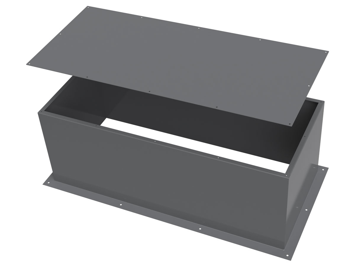5_Extension-Box-Steel-Electrical-Control-Enclosure - Pro Metal Craft